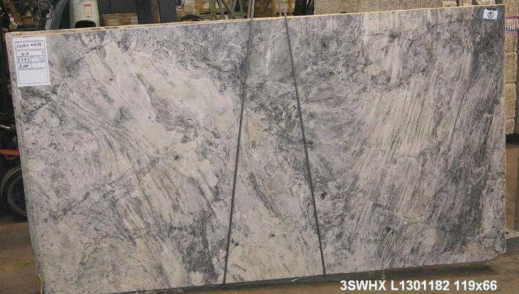 Super White Extra Quartzite 3cm Stone Granite Pinterest