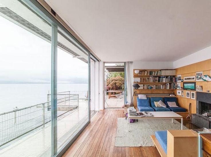 <p>Su Tumblr arriva INTERNI ITALIANI, un laboratorio che analizza l'architettura degli interni in Italia. </p>
