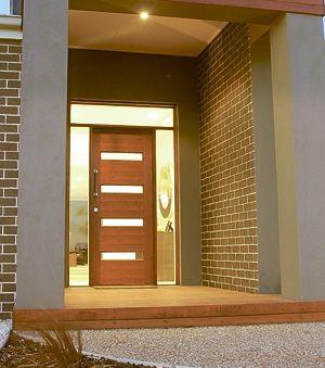 SAVOY ENTRANCE | www.doors.co.nz