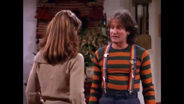 Mork & Mindy - Season 1 Episode 11 - Mork's Greatest Hits