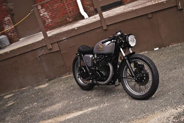 honda cb cafe racer kit uk | sugakiya motor