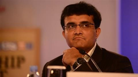 Sourav Ganguly to be next BCCI president?