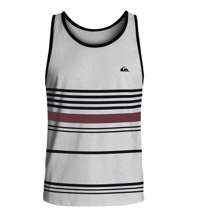 Quiksilver Young Blood Tank