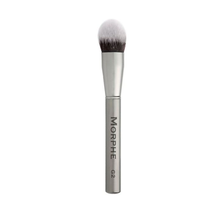 G2 - POINTED BUFFER. For applying under eye concealer or cream contouring/highlighting. $13.99