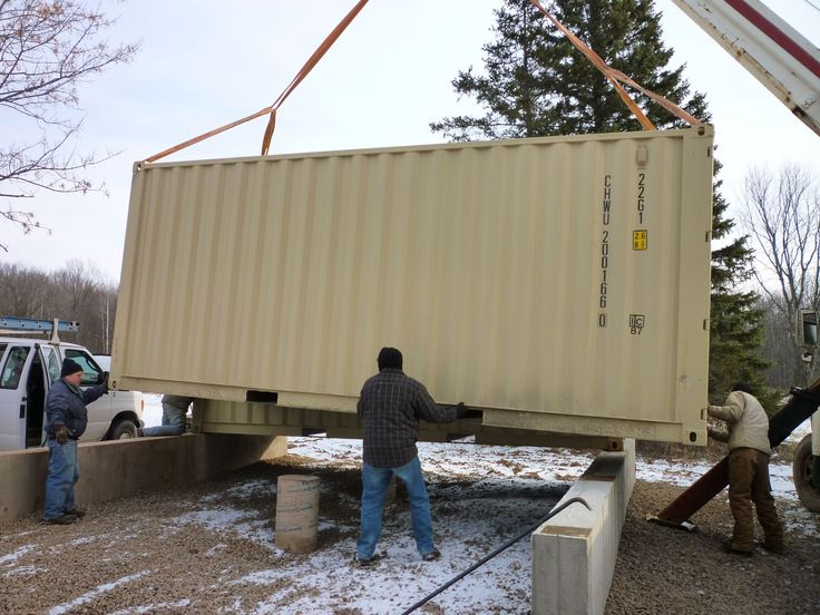How To Build A Tiny Home Out Of Shipping Containerskeep In My