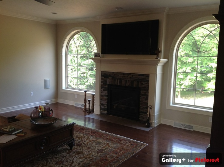 Family Room Sherwin Williams Accessible Beige Gotta Get Furniture Crap We Picked For The
