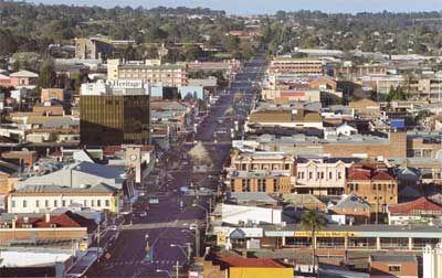 Toowoomba, Queensland, Australia