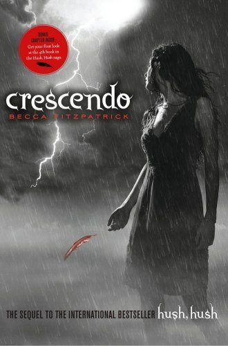 Crescendo (Hush, Hush) by Becca Fitzpatrick, http://www.amazon.com/dp/B003UYUOTK/ref=cm_sw_r_pi_dp_.XDFpb17662NP