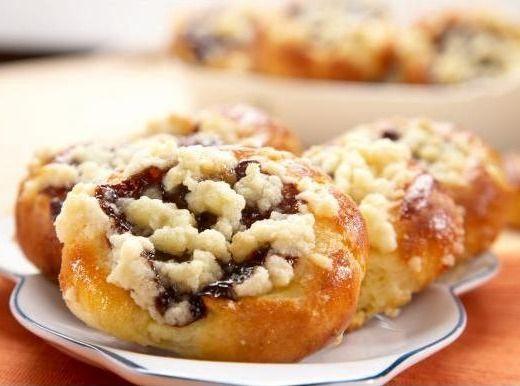 Moravské koláče - Recepty na každý den