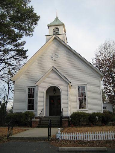 Church Buildings For Sale In Marietta Ga