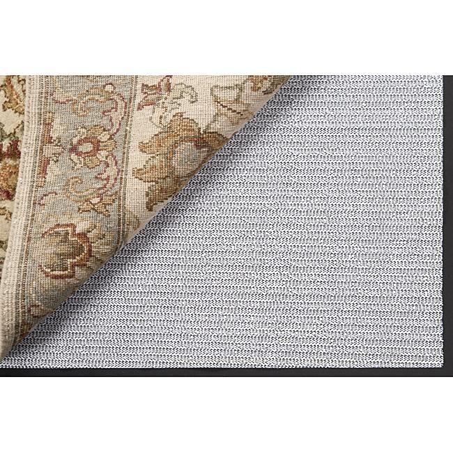 Breathable Non-slip Rug Pad (9u0027 x 12u0027)