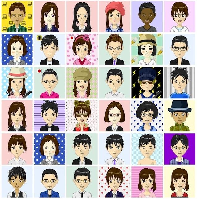 Avatar Maker: Free Anime Avatar Maker Http://avachara.com/avatar