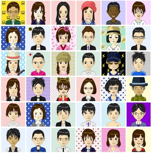 Free Anime Avatar Maker Http://avachara.com/avatar
