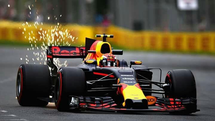 #AusGP #F12017