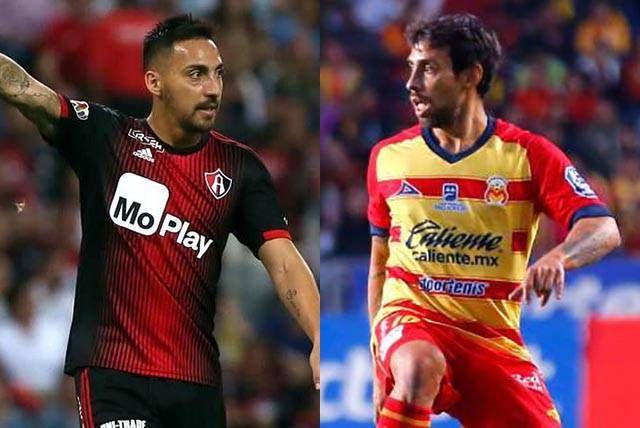 Atlas Vs Morelia Dónde Ver En Vivo Clausura 2020 Jornada 5 Pase A Gol Partido De Futbol Futbol En Vivo Premier League