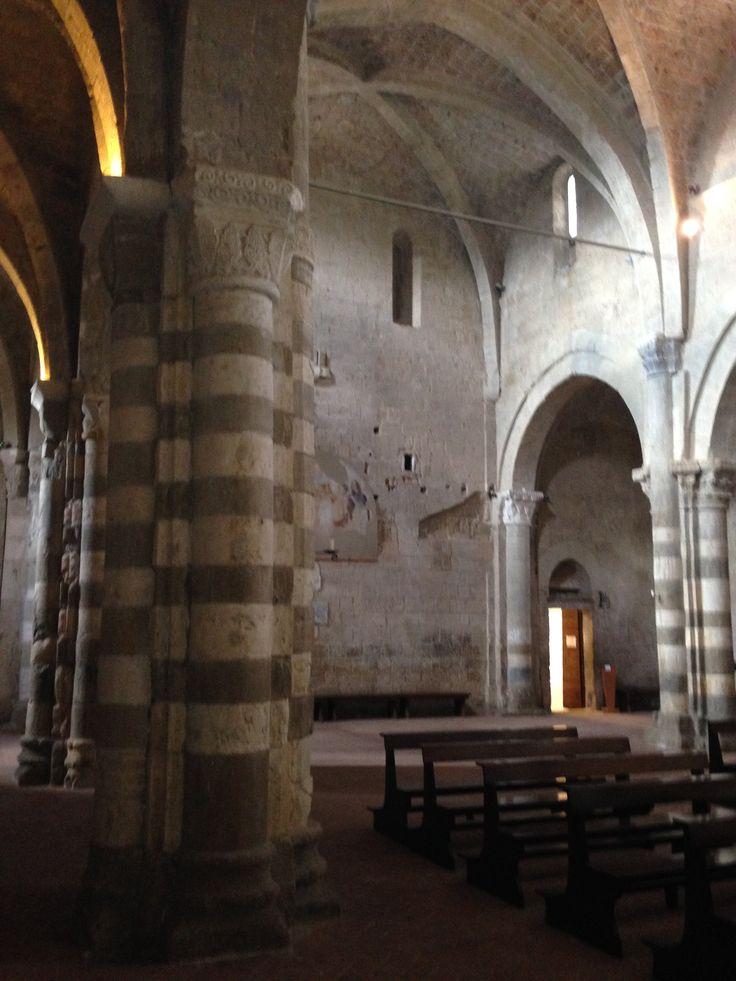 Le colonne del Duomo