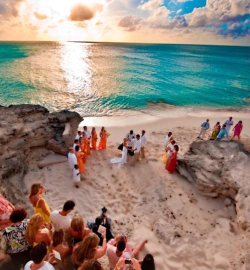 Bahamas Wedding Packages: 186 Best Bahamas Weddings Images On Pinterest