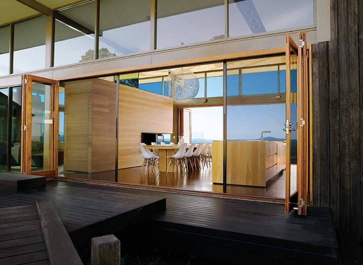 7 best LaCantina Doors images on Pinterest | Bi fold doors, Folding ...