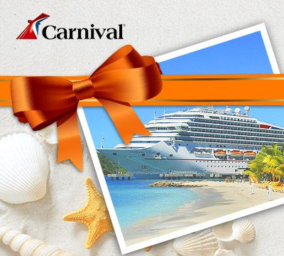 WIN a 7-day Caribbean cruise with itravel2000 - The Sea Is Calling...Share and increase your chances of winning - Enter Now!
