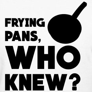 Frying Pans #movie #disney #quote #funny #shirt #tshirt #tshirts #princess #mermaid #nemo #tangled