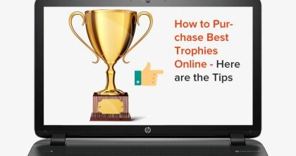 Think about buying trophies online is obtaining the right merchants of trophies. Which means that you are able to evaluate the best company through the past records and see the caliber of trophies which they provide. The truth that a company displays trophy that seem to be of top quality doesn't mean the quality is high. Thus, prior to you making payments for that type that you would like, you need to be sure that you're dealing with the best company.