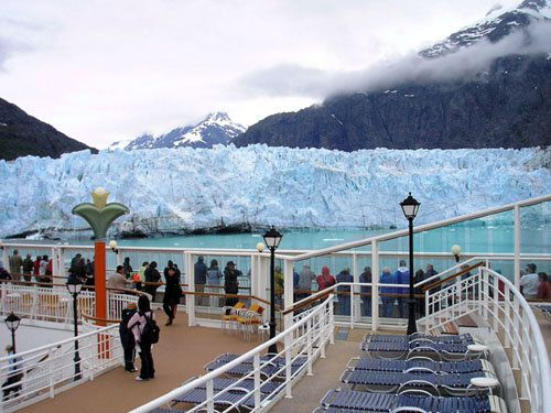 alaska cruise, um yes. we will be doing this...