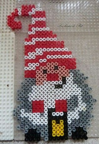 Chrismas gnome