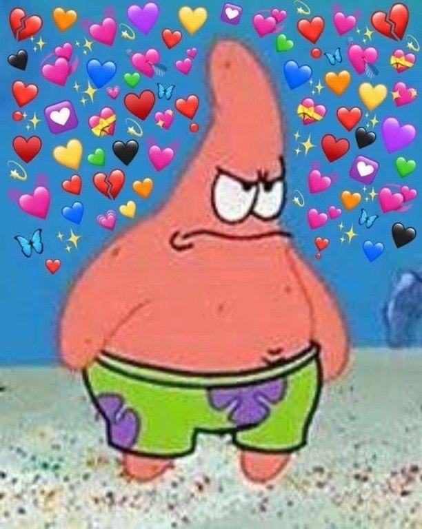 Spongebob Spongebob Love Meme
