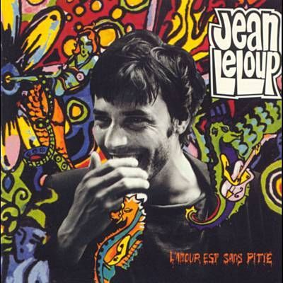 1990 - Jean Leloup dunno what he is saying but I loves da tune!