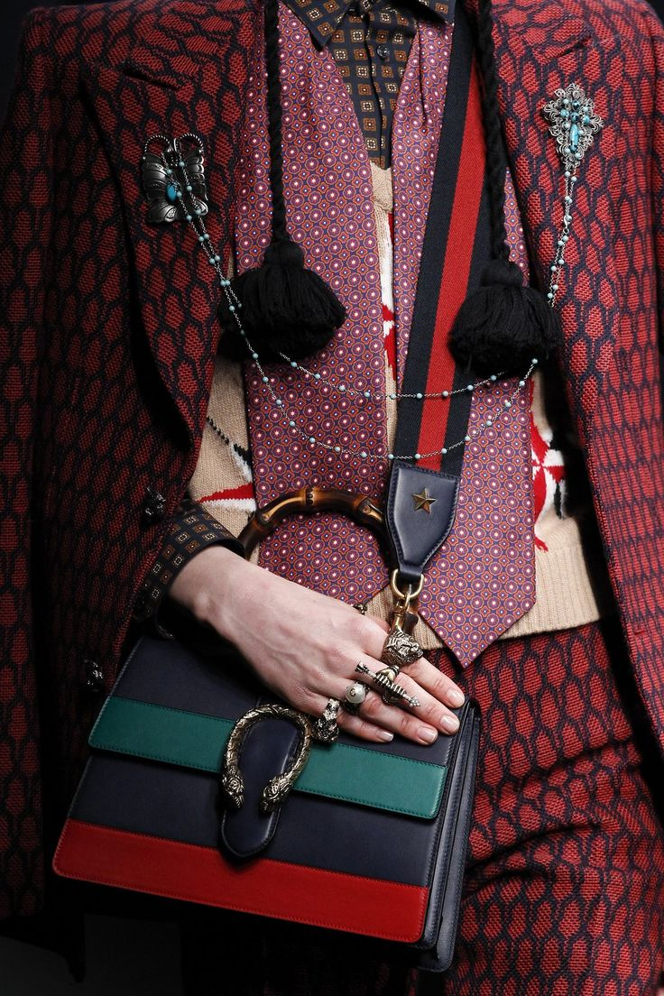 The top 10 accessories trends for fall