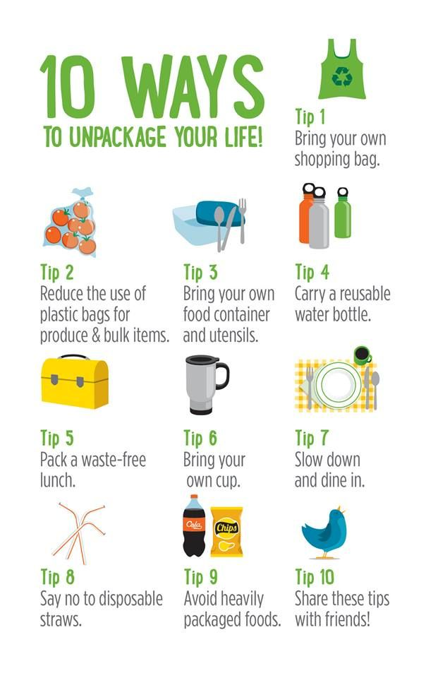 9 best sustainable living infographics images on pinterest for Ways to live green