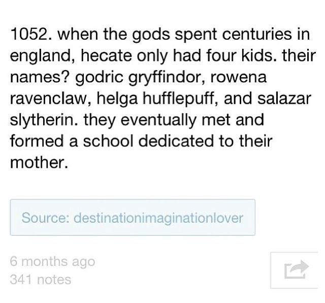 """""""Perfect. No wonder the Hogwarts and PJO fandoms get along so well.""""<--------- yeah we are fandom bffs."""