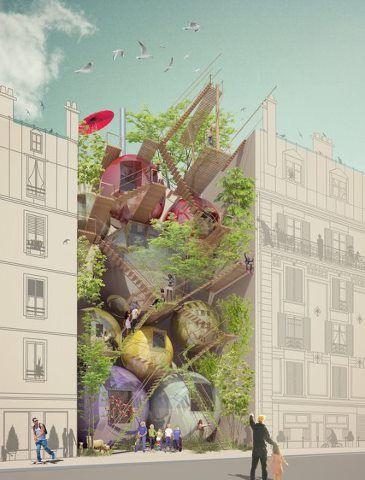 By KOZ Architects