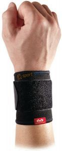 Opaska na nadgarstek Wrist Sleeve Adjustable 2-way Elastic McDavid