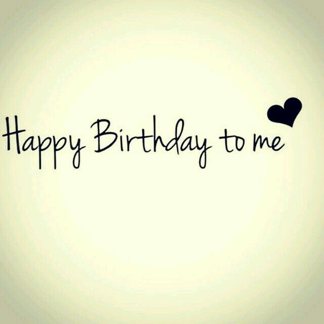 ❤❤ Yeaa.. Its my birthday today -6th December ❤