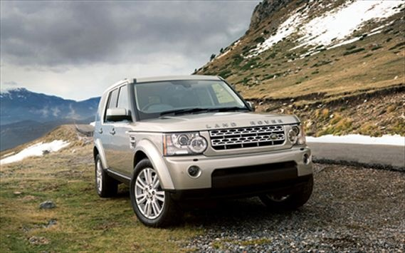 83 Best Images About Land Rover Lr4 On Pinterest New