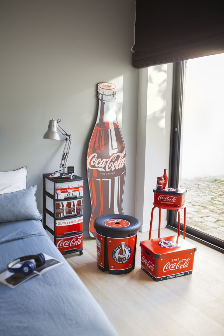 #CocaCola #Curver