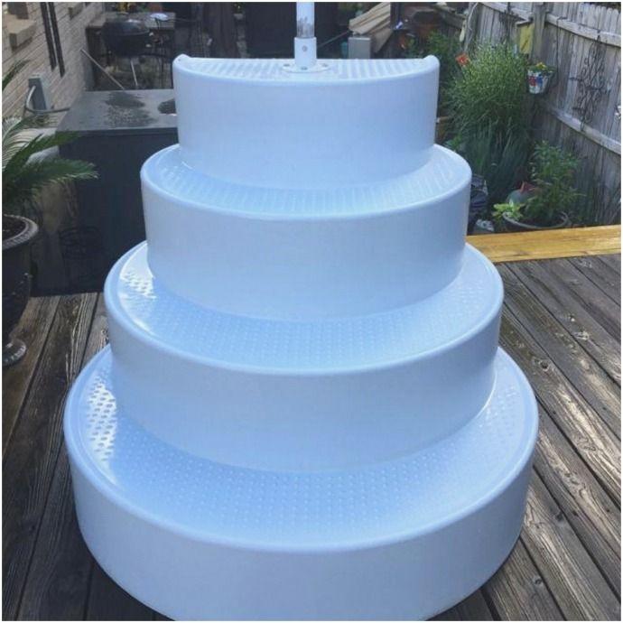 Wedding Cake Pool Steps Pool Cake Wedding Cake Pool Steps How