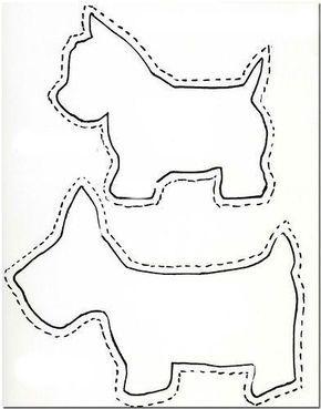 Para que puedas crear tus manualidades mucho más fácil te compartimos estos patrones de perro y gato, con los que puedes obtener preciosas creaciones. Estos te servirán para crear bonitos muñecos de peluches o quizás souvenirs de foami o cartulinas de colores. Patrones de perro y gato Materiales: • Patrones impresos • Tijera • Fieltro, goma eva, tela etc. • Marcadores • Pegamento o hilo y aguja Procedimiento: 1. Primero debes descargar el patrón a tu ordenador y luego imprimir cada uno de…