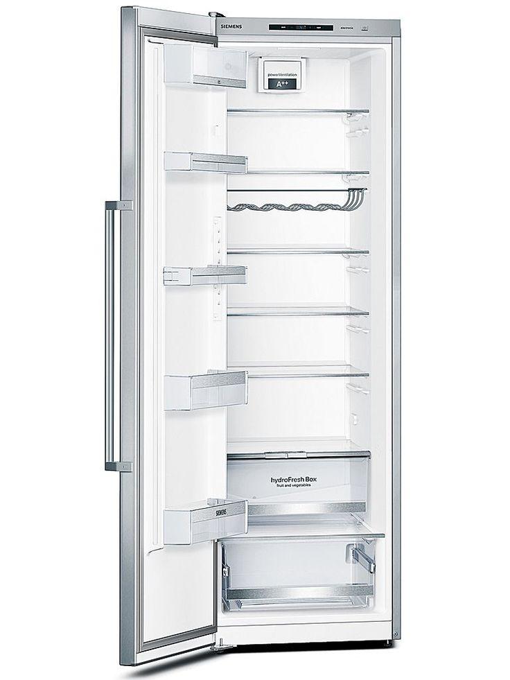 Siemens KS36VMI31 kylskåp.