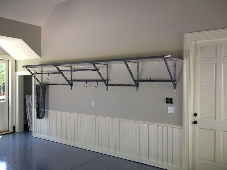 59 Best Garage Wall Ideas Images On Pinterest