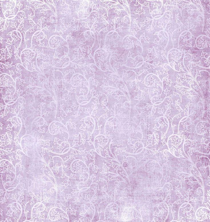 Скрап картинки фиолетовые
