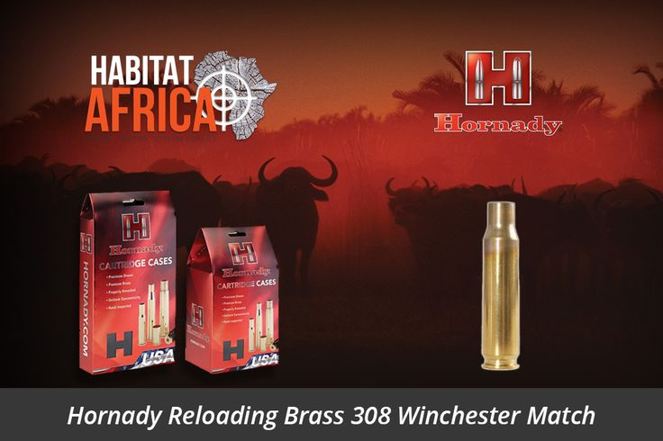 Hornady produces brass with the same precision, attention to detail and focus on perfection that has made them a world leader in bullets. After chamfering and deburring their brass, Hornady measures it for consistent wall concentricity, tests pressure calibration to ensure uniform case expansion and hand-inspects each piece. This dedication [...]