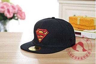2015 snapback brand hat gorras planas baseball cap Flat Hip Hop caps gorro for men women casquette superman hats chapeau homme