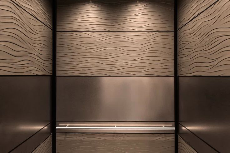 Modern elevator interior google search elevators for Modern elevator design