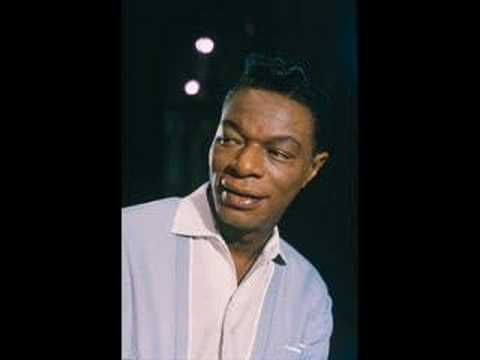 """""""When I Grow Too Old to Dream,"""" Nat King Cole.  I adore this song.  I am repinning my own pin because everyone in the world needs to be listening to this, STAT!  :)"""