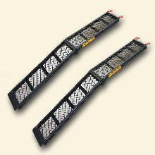 Rampe pliante en acier pour remorque - Achetez nos Rampes pliantes en acier pour remorque a prix reduit sur Lekingstore.com - LeKingStore