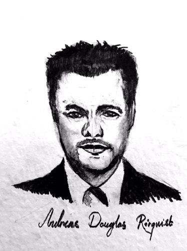 Leornardo DiCaprio | Rorqvistplanet