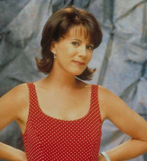 """Patricia Richardson starred in """"Home Improvement"""" as Tim Taylor's wife Jill Taylor, who kept the who... - Moviestore/Re/REX Shutterstock/Rex USA"""