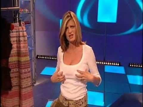 ▶ What Not To Wear Trinny Woodall and Susannah Constantine The Rules 2003 2/8 - YouTube